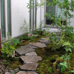 東京都 杉並区 雑木の庭